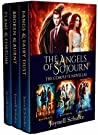 The Angels of Sojourn Novella Boxed Set: A Romantic Urban Fantasy Collection