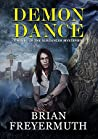 Demon Dance (The Sundancer Mysteries, #1)