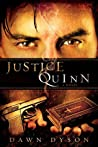 Justice Quinn (Beautiful Justice Book 2)
