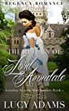 The Return of Lord Avondale: Regency Romance (London Season Matchmaker Book 1)