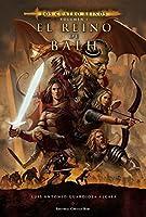 El reino de Balh (Los cuatro reinos nº 1)