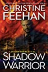 Shadow Warrior (Shadow Riders, #4)
