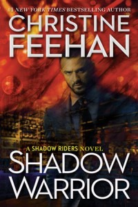 Book Review: Shadow Warrior by Christine Feehan