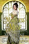 The Marquess' Muse (Scandalous Nobility Book 3)