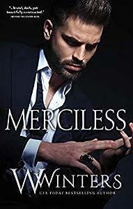 Merciless (Merciless, #1)