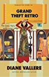 Grand Theft Retro: A Samantha Kidd Mystery (Style and Error Mysteries Book 5)