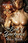 The End of Darkness (Druid's Curse #1)
