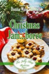 Christmas Jam...boree (The Jelly Shop Mysteries Book 3)