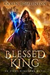 Blessed King (Eight Kingdoms, #1)