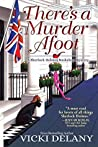 There's A Murder Afoot (Sherlock Holmes Bookshop Mystery #5) audiobook review