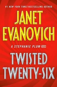Twisted Twenty-Six (Stephanie Plum, #26)