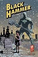 Black Hammer - Livro 2: O Evento (Black Hammer #2)