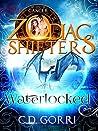 Waterlocked: Cancer (The Wardens of Terra, #2; Zodiac Shifters, #53)