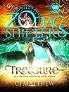 Treasure: Willow (Sea Dragon Shifters #3; Zodiac Shifters: Celtic, #3)