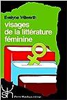 Visages de la littérature féminine