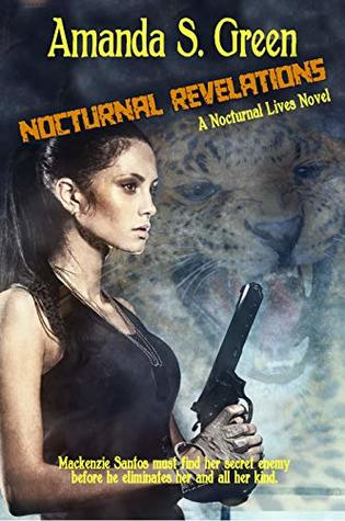 Nocturnal Revelations (Nocturnal Lives Book 6)
