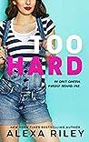 Too Hard pdf book review