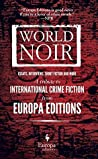Europa World Noir Reader