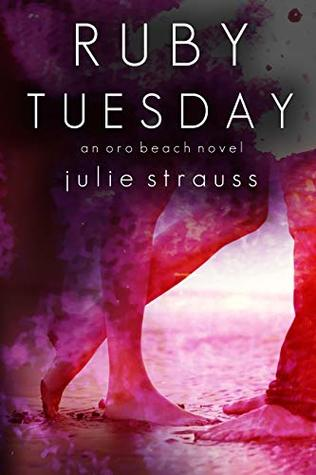 Ruby Tuesday by Julie Strauss