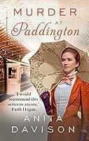 Murder at Paddington (A Flora Maguire Mystery Book 5)
