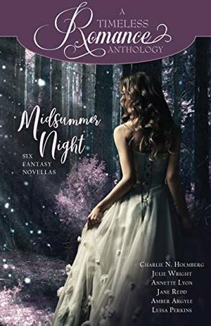 Midsummer Night by Charlie N. Holmberg