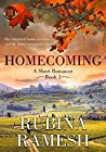 Homecoming: A Second Chance Romance