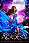 Clock Strikes Midnight (Great Falls Academy #4)