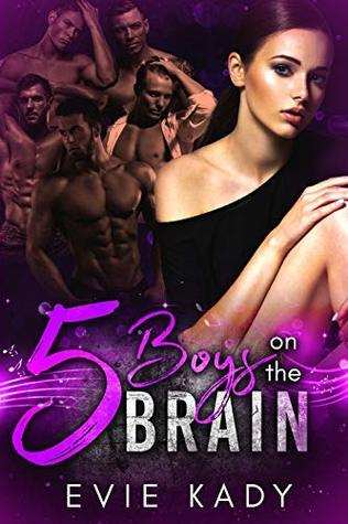 5 Boys on the Brain (5 Boys Book 3)