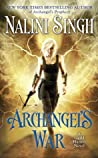 Archangel's War by Nalini Singh