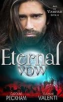 Eternal Vow (Age of Vampires Book 4)