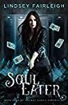 Soul Eater (Kat Dubois Chronicles #4)