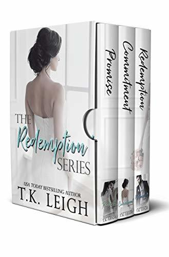 The Redemption Series - T. K. Leigh
