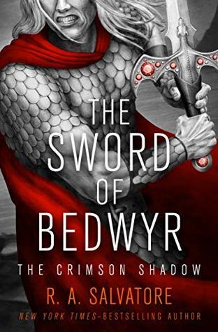 Crimson Shadow (Italian Edition)