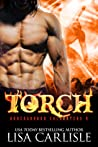 Torch (Underground Encounters, #9)