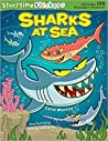 Sharks at Sea: Storytime Stickers