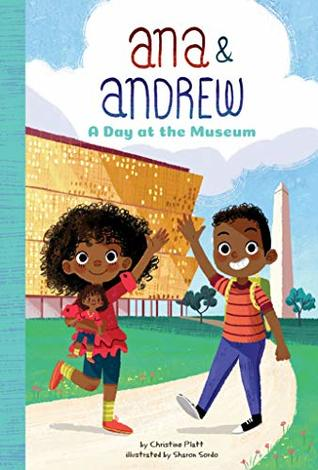 A Day at the Museum by Christine Platt