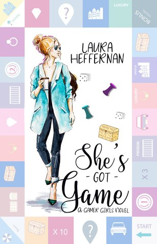 She's Got Game (Gamer Girls, #1)