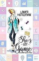 She's Got Game (Gamer Girls, #1)