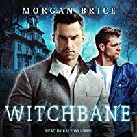 Witchbane (Witchbane #1)