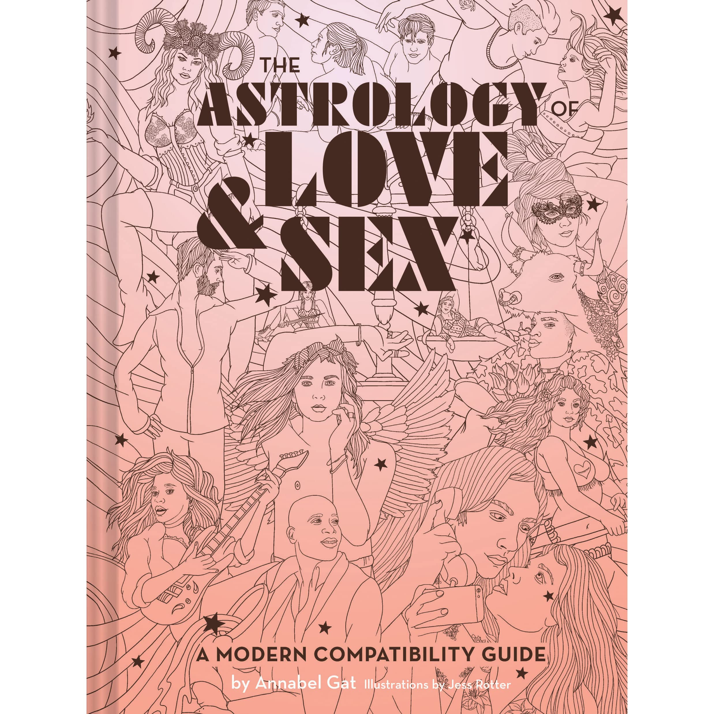Very love sex and astrology