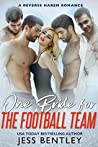 One Bride for the Football Team: A Reverse Harem Romance