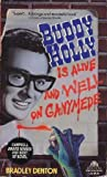 Buddy Holly is Alive and Well on Ganymede audiobook download free