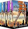 The Scottsdale Series: Three Complete Laura Black Mysteries (Books 4 - 6)