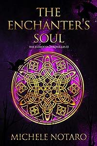 The Enchanter's Soul (The Ellwood Chronicles #2)