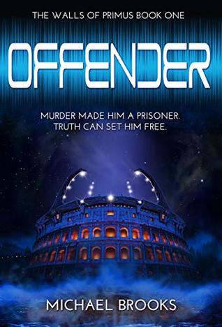 Offender by Michael    Brooks