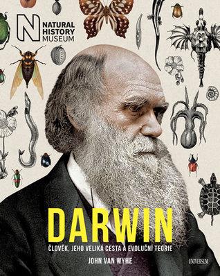 Darwin: Člověk, jeho veliká cesta a evoluční teorie