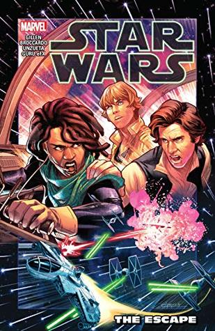 Star Wars, Vol. 10 by Kieron Gillen