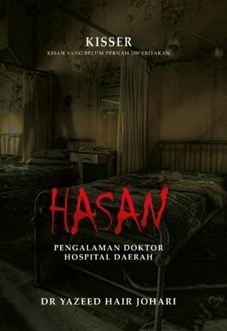 Hasan: Pengalaman Doktor Hospital Daerah