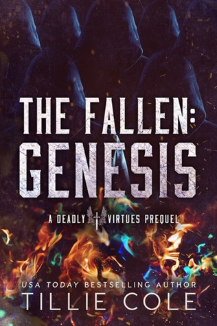 The Fallen: Genesis (Deadly Virtues, #0.5)