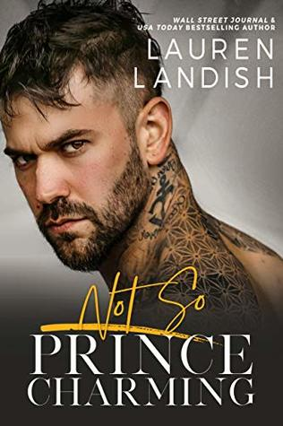 Not so Prince Charming (Dirty Fairy Tales #2)